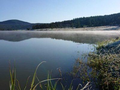 Bolu Aladağ Göleti Kamp Alanı