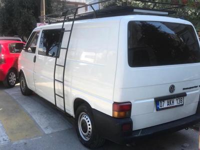 Satılık karavan