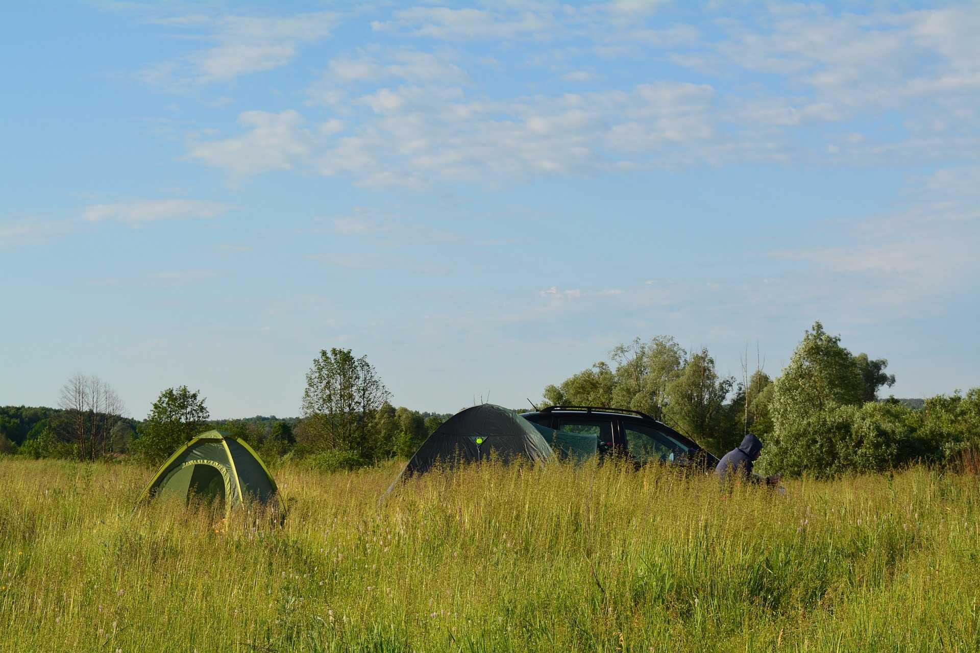Dikili Kamp Alanları Listesi