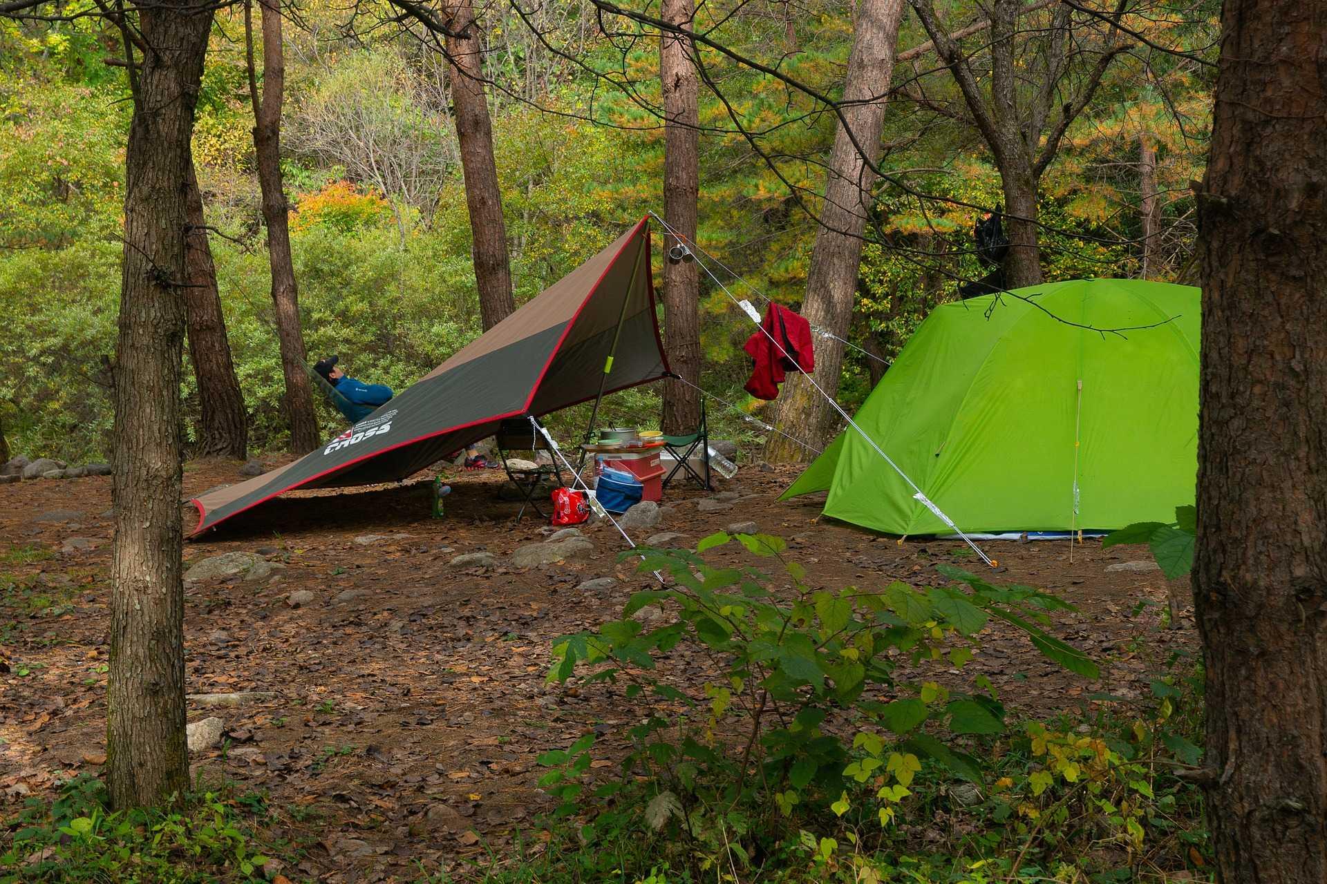 Kaş Kamp Alanları Listesi