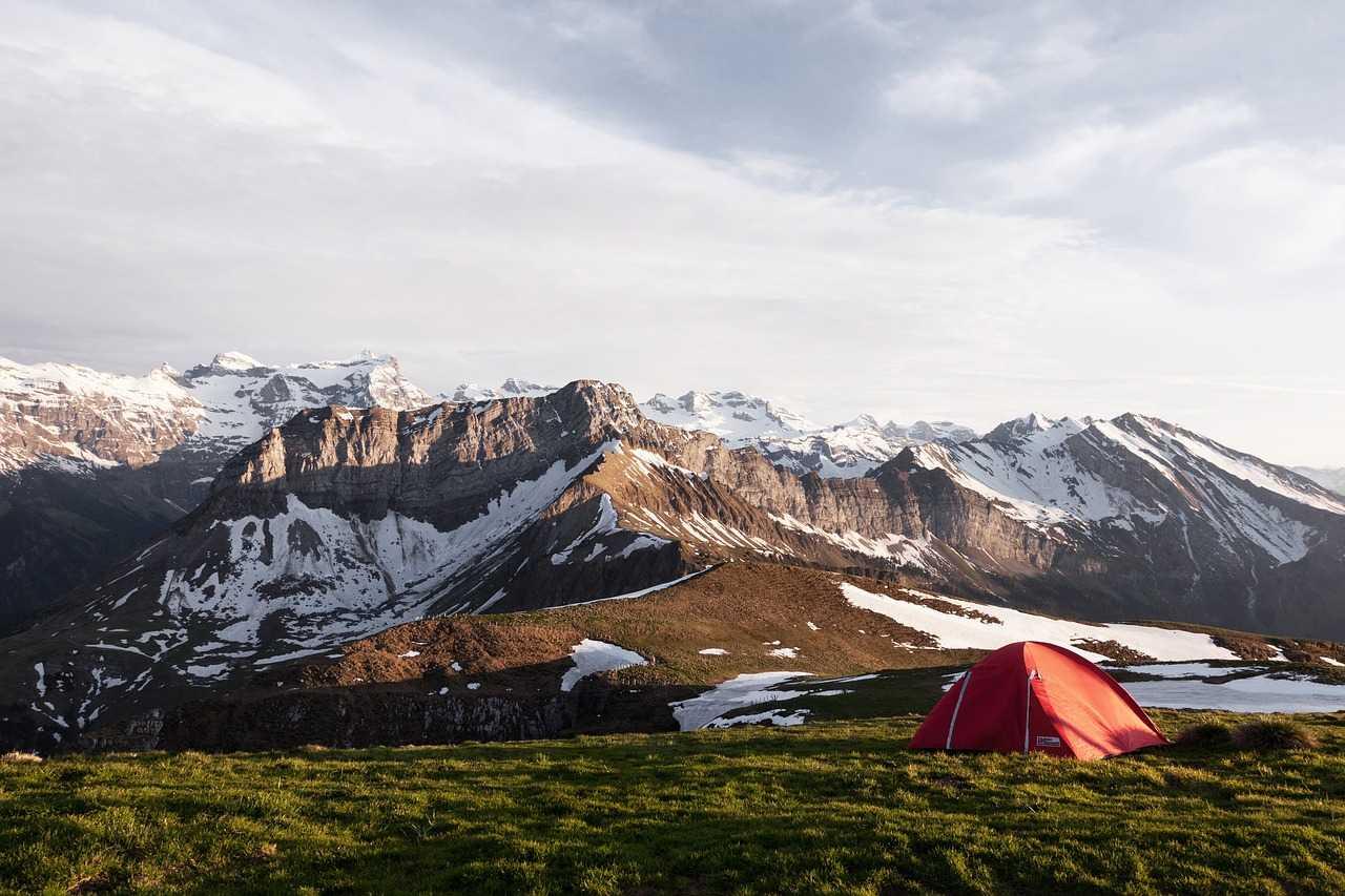 Kışın Kamp Yaparken Dikkat Edilmesi Gerekenler