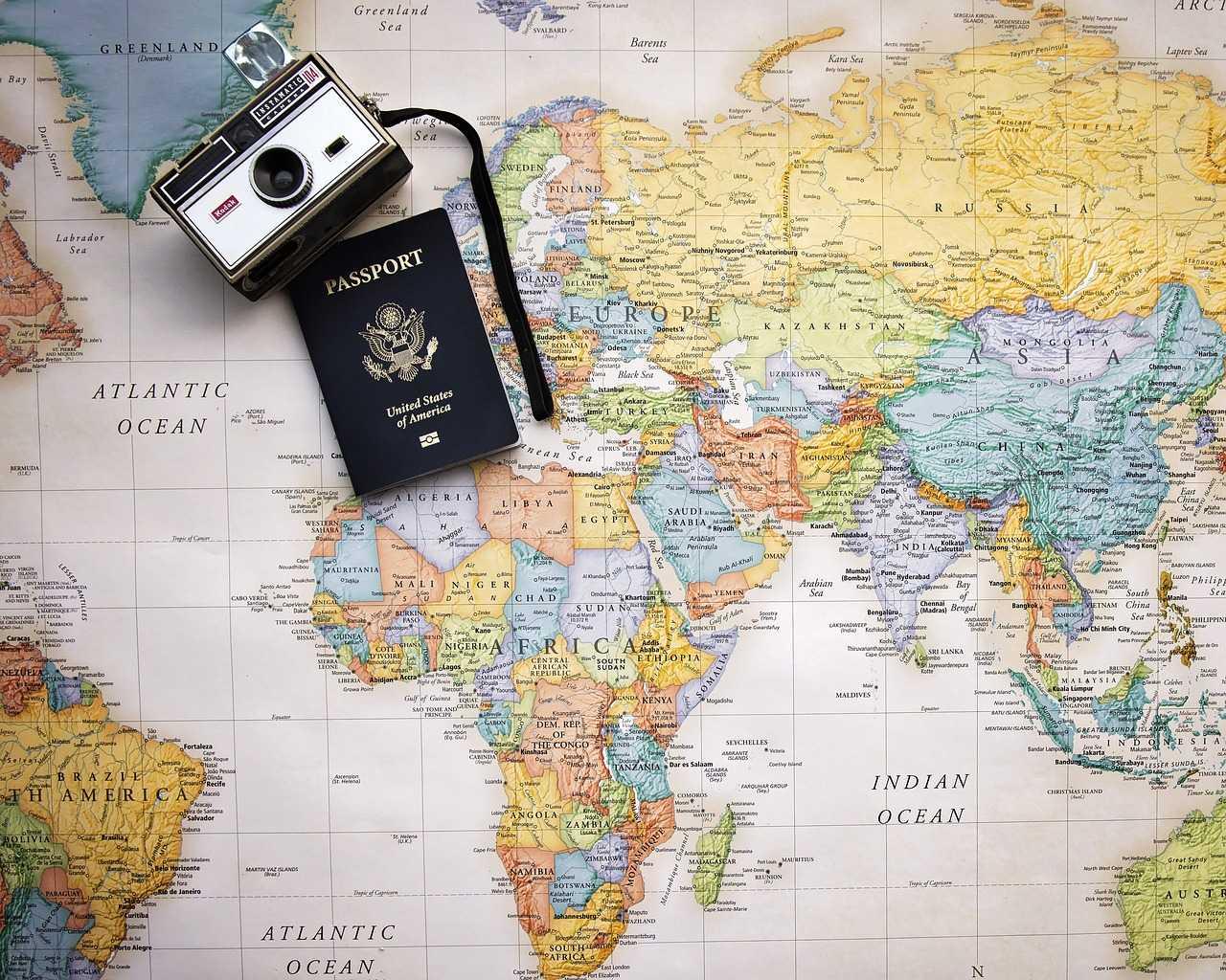 Pasaport Nasıl Alınır   Pasaport Ücretleri