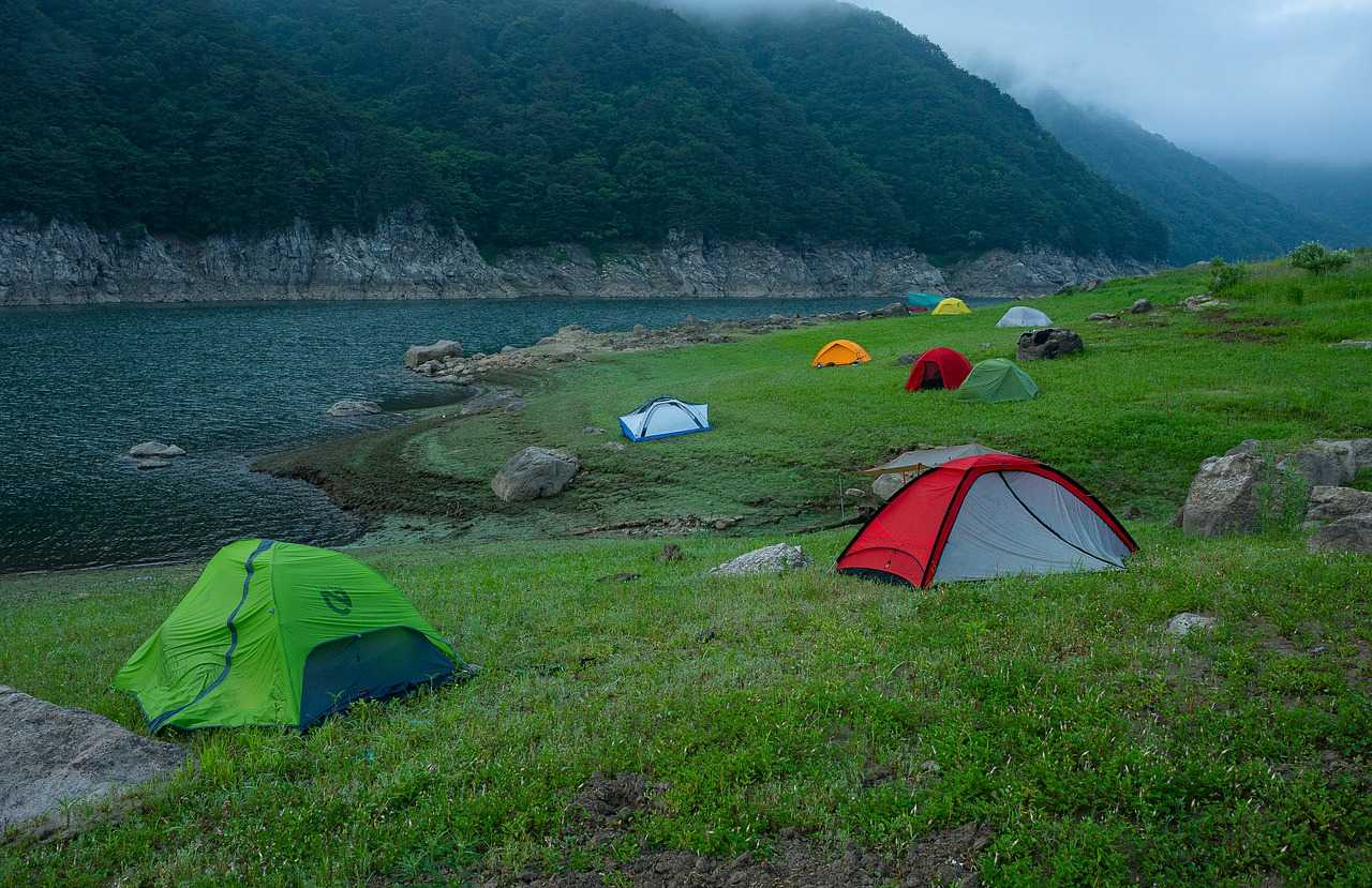 Rahat Bir Kamp Nasıl Yapılır? Merak Edilenler