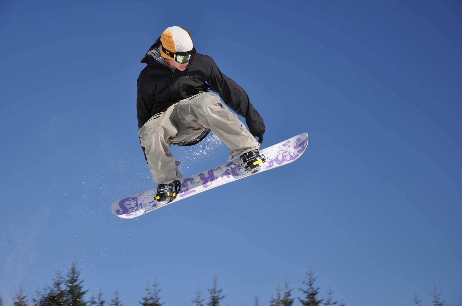 Snowboard Seçimi Nasıl Yapılır?